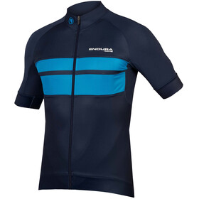 Endura FS260-Pro Short Sleeve Jersey Men marineblau